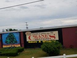 Crane's Pie Pantry