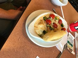 Fast Food-Italian Style!