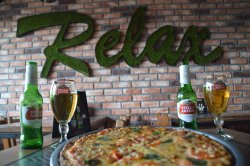 Relax Pizza