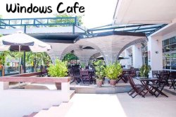 Windows Cafe