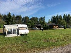Espoo Camping Oittaa