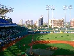 Chengcing Lake Stadium