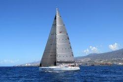 Sonador Sailing Yacht