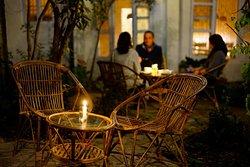 Amrita House Café