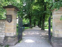 Bruehler Garten