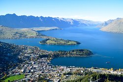 Skyline Queenstown