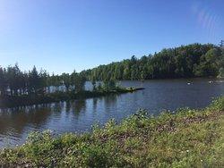 Voyageur Provincial Park