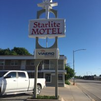 Starlight Motel