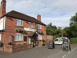 The Bladebone Inn