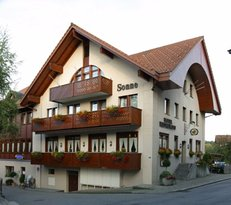 Hotel Restaurant Sonne