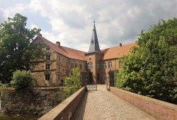 Renaissanceburg Luedinghausen