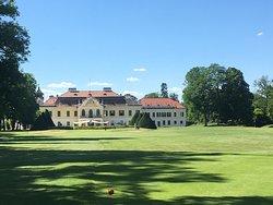 Golf Club Schloss Schonbrunn