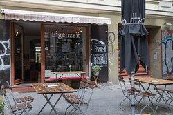 Cafe Eigenzeit
