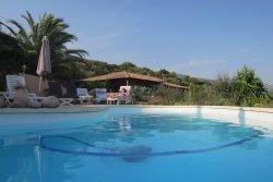 Villa Vetricella Corse Sud