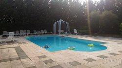 Villa Vertonica B&B