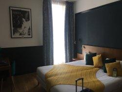 Good hotel in Nice