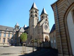 Saint Willibrord Basilica Echternach