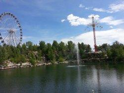 Mall Rainbow Park