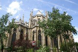 Basilique Sainte-Clotilde