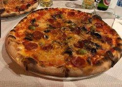 Giada Pizzeria Trattoria Griglieria
