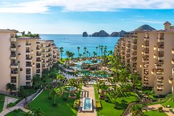 Villa La Estancia Beach Resort & Spa Los Cabos