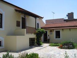 Folklore Museum Agia Anna