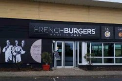FRENCH BURGER LABEGE
