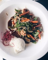 Ooka Asian & Sushi Bistro