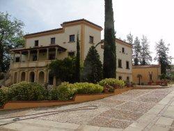 Museo de Historia y Cultura Casa Pedrilla y Casa-Museo Guayasamín