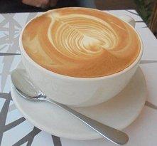 Urge Coffee & Tea Boutique
