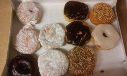 Dippin Donuts