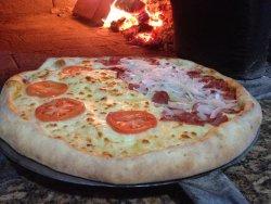 Fogazzaria E Pizzaria Roma