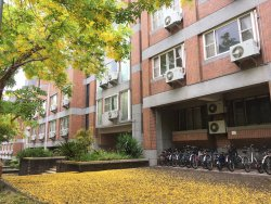 National Chung Cheng University
