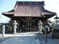 Shinmeigu