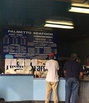 Palmetto Seafood