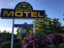 Fuller Lake Motel