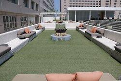 沉穩大器的飯店品牌,星級服務周全貼心,嶄新環境舒適雅緻