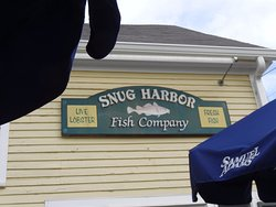 Snug Harbor Fish Company