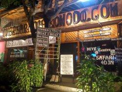 Divers Paradise Komodo