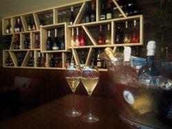 10 Prstov Cafe Bar