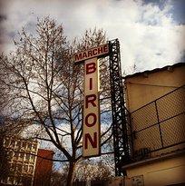 Marche Biron