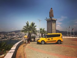Taxi Ephesus