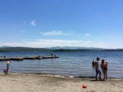 Bomoseen Lake