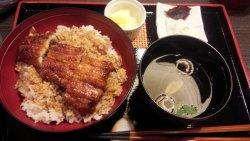 Unaginokawahara