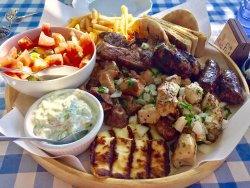 Yialos Beach Grill House