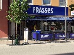 Frasses Bar