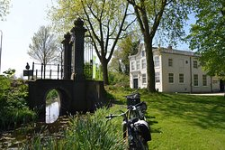 Wester-Amstel: Country House and Park since 1662