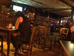 Rock Cafe Dali