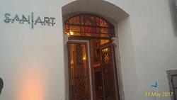 Sanart Guest House & Loca Garden