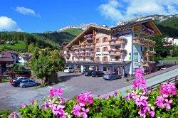 Berg Hotel Latemar Spitze
